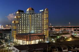 Halal Hotel Growth Continues to Rise
