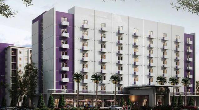 Al-Baity Hotel Tangerang