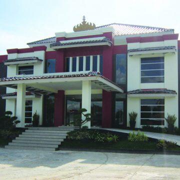 Bandar Lampung Inn Lampung