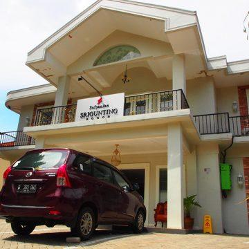 Srigunting Hotel Bogor