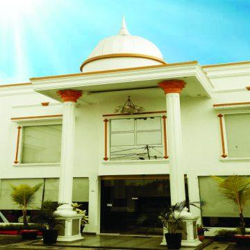 Malaka Hotel Palembang