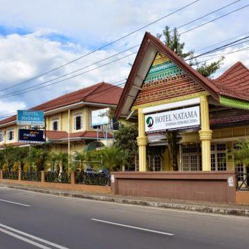Natama Hotel Padang Sidimpuan