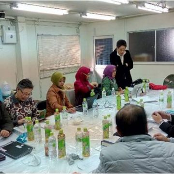 Providing consultation services, assistance, and training for various notable companies in several countries in order to obtain Halal Certification from MUI