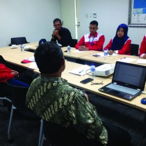 Providing consultation services, assistance, and training for PT  Mitsubishi Logistics Indonesia in order to obtain Halal Certification from MUI