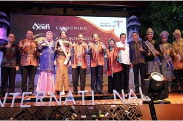 Congratulations! Aceh Won 2: Category of the World Halal Tourism Award 2016