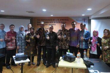 DKI Jakarta Will Develop Halal Tourism