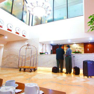 Sofyan Hotel – Cut Meutia