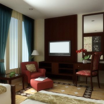 IPB Convention Hotel Bogor