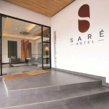 Sare Hotel Jakarta
