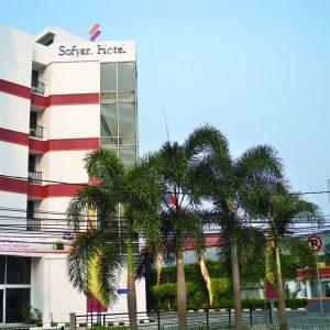 Sofyan Hotel – Cikini Jakarta