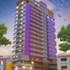 Rachmat Residences Makassar
