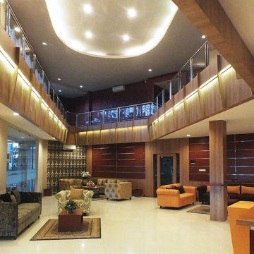 Altama Hotel Pandeglang