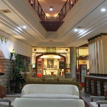 Grand Kalimas Hotel Surabaya