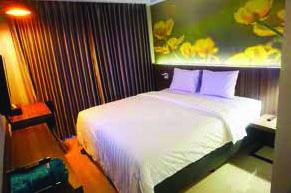 Unisi Hotel Yogyakarta