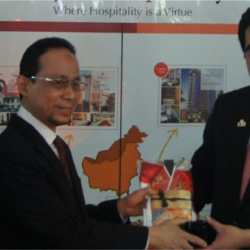 Support in Promoting and Developing Japan Muslim Friendly Tourism and Halal Food and Beverage Industry